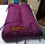 Подушки для кафе для поддонов 180см, фото 5