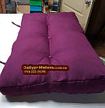 Подушки для кафе для поддонов 180см, фото 6