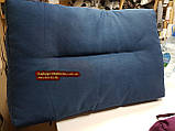 Подушки для кафе для поддонов 180см, фото 7