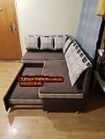 Кухонний куточок зі спальним місцем в наявності Київ, фото 7
