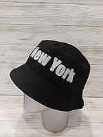 Панама летняя Нью-Йорк чёрная