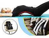 Массажер-мостик для спины и позвоночника Back Magic Support № K12-18, фото 7