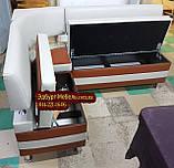 Небольшой кухонный уголок с ящиками, фото 3