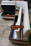 Небольшой кухонный уголок с ящиками, фото 4