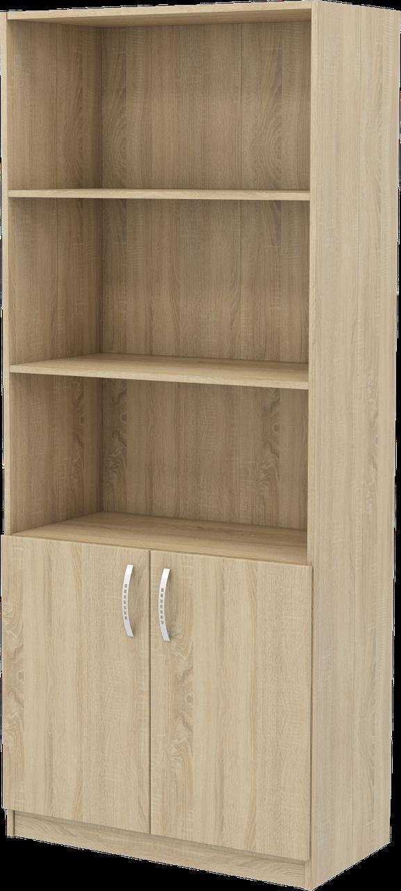 Шафа для документів відкритий, офісні меблі