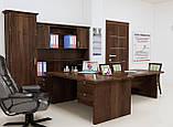 Стенка- помощник с гардеробом, офисная мебель, фото 2