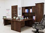Стенка- помощник с гардеробом, офисная мебель, фото 3
