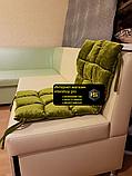 Подушка на стул, кресло, диван на заказ, фото 2