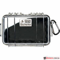 Pelican 1050 Clear Micro Case (1050-025-100), фото 1