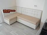 Кухонні дивани зі спальним місцем, фото 6