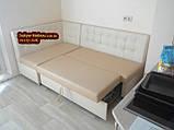 Кухонні дивани зі спальним місцем, фото 7