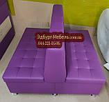 Подвійний диван для кафе будь-який розмір, фото 6