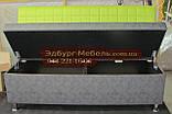 Диван Кубик з ящиком 150х600х900мм, фото 3