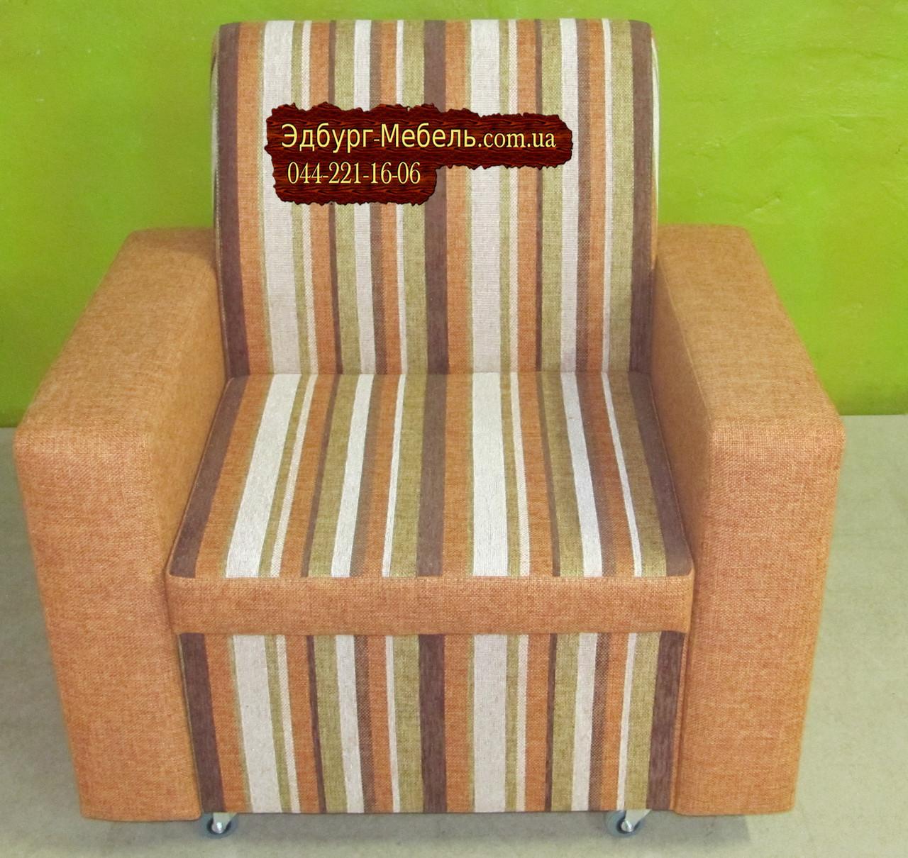 Крісло на коліщатах з ящиком