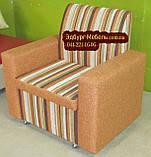 Крісло на коліщатах з ящиком, фото 2