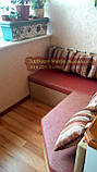 Кухонний куточок Комфорт 1000х1800мм, фото 2