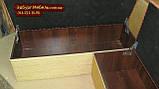 Кухонний куточок Комфорт 1000х1800мм, фото 6