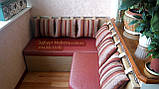 Кухонний куточок Комфорт 1000х1800мм, фото 8