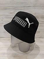 Панама річна Puma чорна