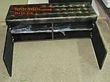 Кухонный уголок + 1 пуф шкаф Крокодил, фото 5