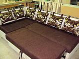 Ліжко+кухонний куточок 1200*1800мм, фото 3