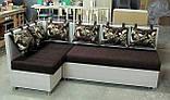 Ліжко+кухонний куточок 1200*1800мм, фото 4