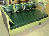 Кухонний куточок Comfort зі спальним місцем фото+відео, фото 3