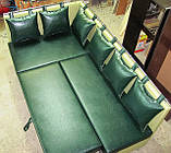 Кухонний куточок Comfort зі спальним місцем фото+відео, фото 4
