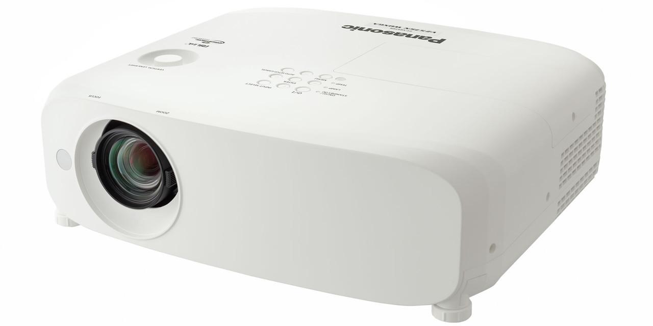 Проектор Panasonic PT-VW535NE