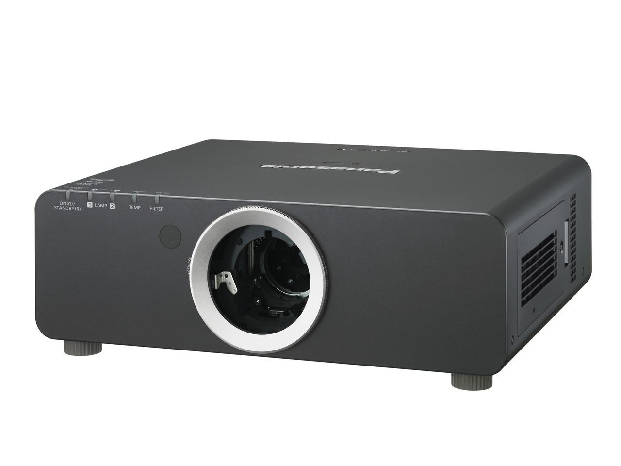 Проектор Panasonic PT-DW830EK, PT-DW830ELK