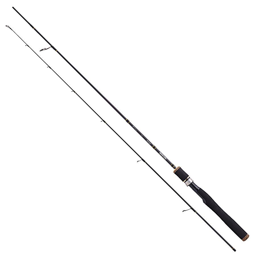 Спінінг Balzer Shirasu IM-12 Pro Staff Spoon 1,85 м. 1.2-4г.