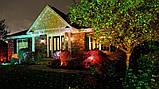 Новогодний лазерный проектор Star Shower, фото 9
