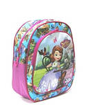 Маленький детский рюкзачок для девочки Принцесса Smile для детского сада, дошкольный рюкзак от 3, фото 3