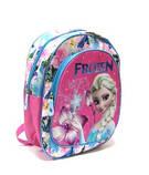 Маленький детский рюкзачок для девочки Принцесса Smile для детского сада, дошкольный рюкзак от 3, фото 5