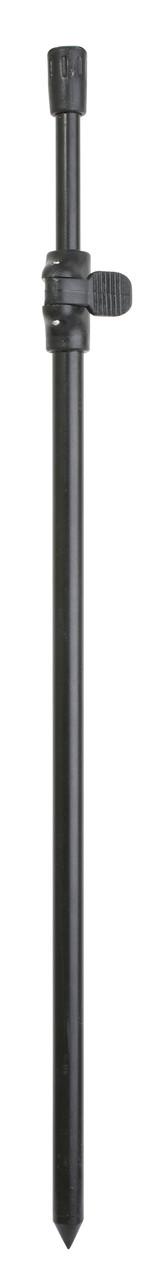 Підставка-кілочок Mikado тілі 75-120см з кліпсою QUICK LOCK