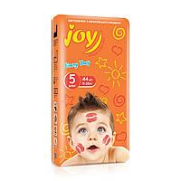 Подгузники детские Joy Every Day 5 11-25 кг 44 шт