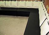 Кухонный уголок Комфорт 1200х1800мм, фото 4
