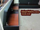 Кухонний куточок Комфорт 1200х1800мм, фото 5