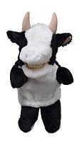 Демонстрационная мягкая игрушка корова