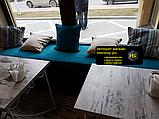 Подушка на підвіконня для кафе або будинку, фото 4
