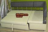 Кухонний куток на замовлення  - пуф в подарунок., фото 2