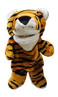 Демонстрационная мягкая игрушка тигр