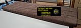 Матрац і подушки холлофайбер 2000х600мм, фото 5