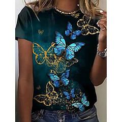 """Стрейч кулір принт """"Метелики"""" купон 75х180см. (діджитал) прихід 25.07"""