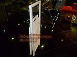 Дерев'яна драбинка з ручкою маленька і велика від виробника, фото 5