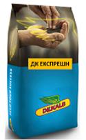Насіння озимого ріпаку ДК Экспрешн (ДК Експрешн)