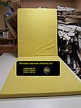 Матрац-подушка на підвіконня складна 2800х850мм, фото 4