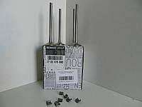 Комплект випускних клапанів (4шт) Renault, 7701475895