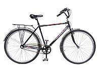 "Велосипед 28"" ХВЗ ТУРИСТ 283МD стальная рама, 3 скорости"