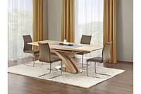 Стол обеденный Sandor дуб сонома (Halmar TM)